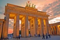 Визовый центр Германии напомнил о приближении высокого сезона