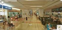 Google Street View добрался до вокзалов и аэропортов
