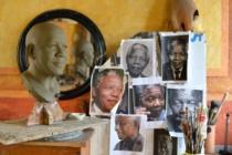 В Римском музее восковых фигур появится статуя Нельсона Манделы