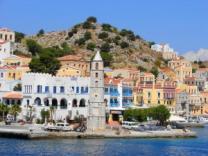 Греция расширяет программу безвизового посещения островов