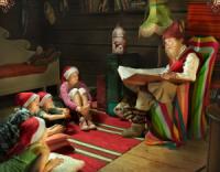 Финляндия готовится к Рождеству