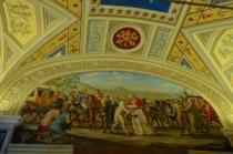 Экскурсии по музеям Рима теперь доступны онлайн