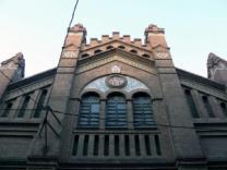 В Барселоне завершается реконструкция исторического рынка