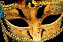 Темой Венецианского карнавала 2014 станут чудеса природы