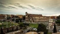 Туристический налог в Риме существенно увеличен