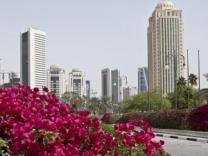 Qatar Airways предложит транзитным пассажирам бесплатную экскурсию по Дохе