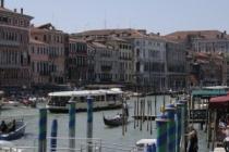«Водные трамваи» Венеции подорожали