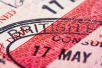 Отказы в британской визе сведены к минимуму