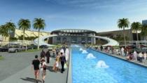 В Абу-Даби откроется второй по величине торговый центр ОАЭ