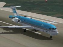 KLM продает скидочные билеты в Европу на осень