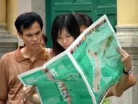 Туристы рассказали о насущных проблемах