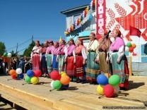 Фольклорный фестиваль в Карловых Варах