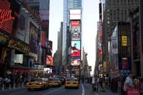 В Нью-Йорке появится крупнейшая велосипедная система