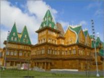 Дворец царя Алексея Михайловича откроют в Коломенском в День города