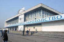 По Москве-реке вновь курсируют суда