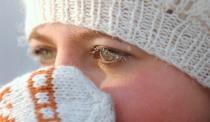 Морозы на этой неделе дойдут до 30 градусов