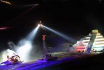 На австрийском леднике пройдет театрализованное представление