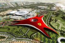 Следующий парк «Феррари» появится в Валенсии