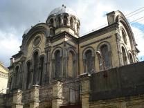 Лукишкская тюрьма