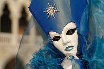Венецианский карнавал пройдет в Версале
