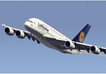 Lufthansa продает дешевые билеты в Европу