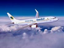 Aerosvit пока продолжает задерживать и отменять рейсы