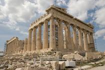 В Афинах пройдут бесплатные экскурсии