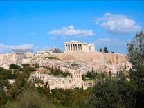 Новый музей современного искусства откроется в Афинах
