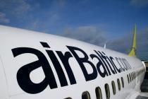 AirBaltic предлагает полубесплатный билет за полет в июле