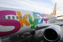 Sky Express сделает в выходные скидку на билеты