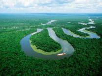 В перуанской части Амазонии создается туристический маршрут