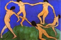 В Париже проходит уникальная выставка Анри Матисса