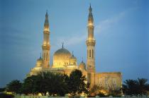 В августе у мусульманского мира - Рамадан