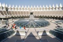 Новые экскурсии познакомят туристов с архитектурой и гастрономией Мадрида