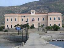 Бывшая тюрьма для мафиози в Италии привлекает туристов