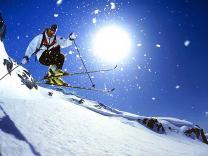 Горнолыжные ски-пассы гораздо выгоднее покупать заранее