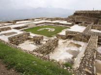 Новая археологическая зона открыта для туристов в Мексике
