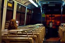 """Ночной автобус в Шереметьево идет с """"Юго-Западной"""""""
