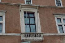 Италия: балкон Муссолини открыли для посещения