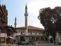 Музей, посвященный истории Крыма, откроется в Бахчисарае