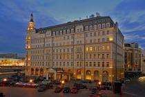 Отели Москвы перестали быть самыми дорогими