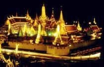 Бангкок - самый популярный пункт назначения авиатуристов на Новый год