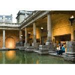 В Великобритании откроются реставрированные Римские бани