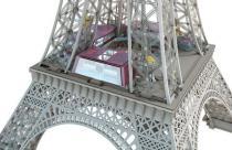 Эйфелеву башню ждут изменения