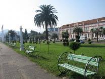 В Грузии появится первый музей восковых фигур