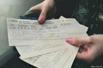 В поезда РЖД больше нельзя сесть без бумажного билета или распечатки
