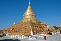 Мьянма закрывает границы на время выборов