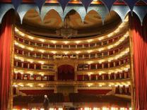 Большой театр продает билеты по паспортам
