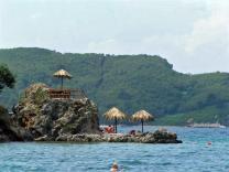 Черногорская Будва обновилась к летнему сезону