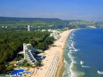 Стоимость отдыха в Болгарии осталась на прошлогоднем уровне